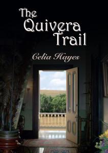 QuiveraTrai; Cover 1