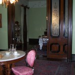 Family Parlor - Dining Room