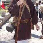 Texican Volunteer