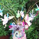 Bouquet of Cranes 2