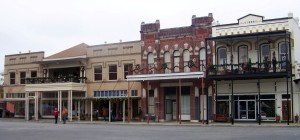 Courthouse Square