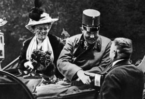 archduke-franz-ferdinand-with-wife