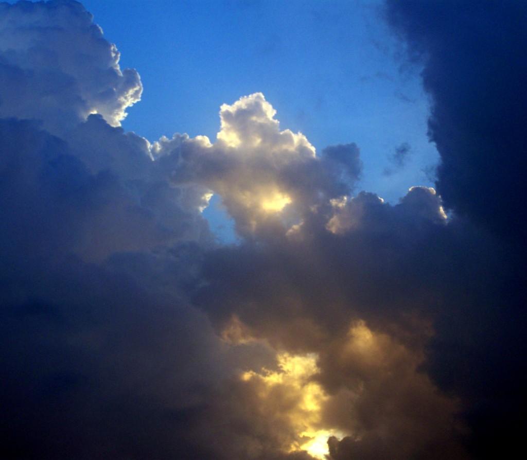 Clouds - 2
