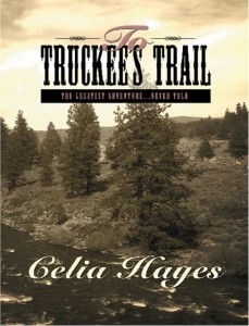 Truckee Trail Cover