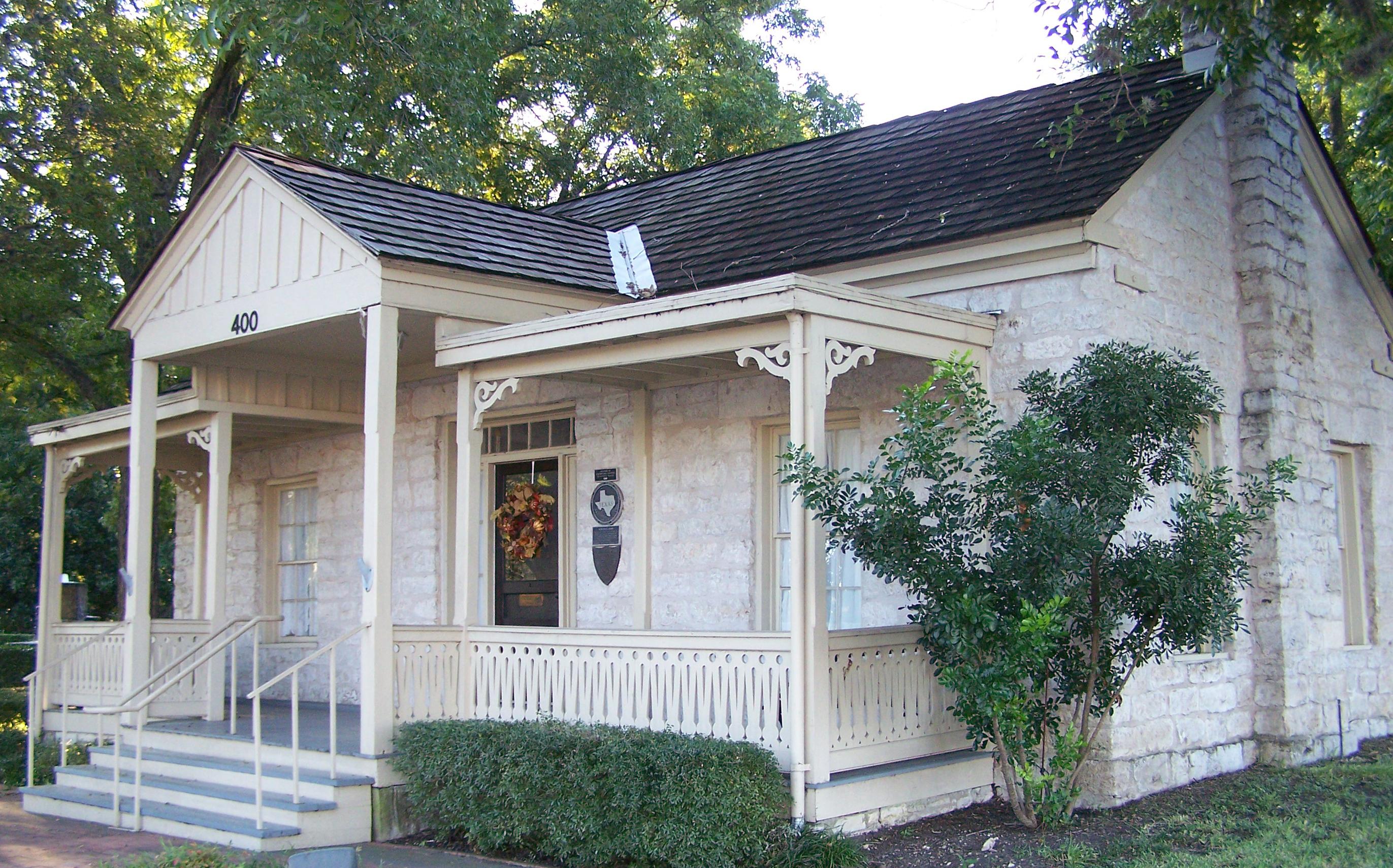 old limestone house - Limestone Home 2016