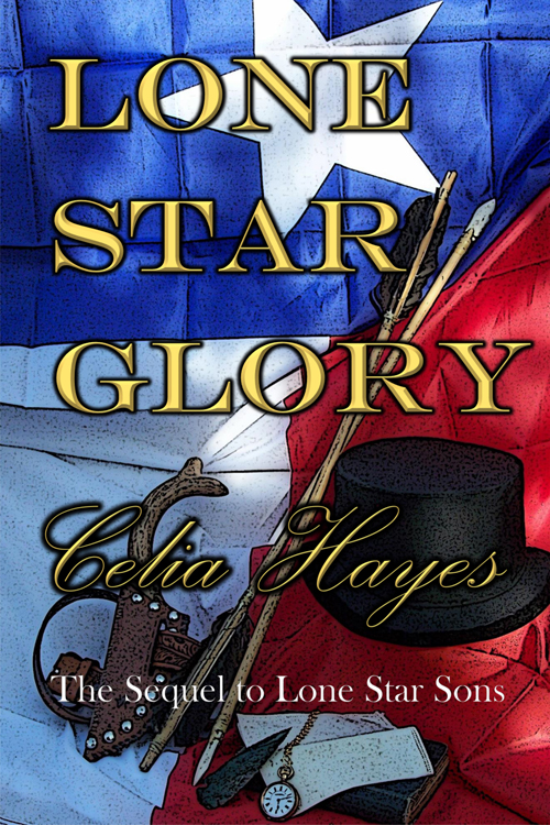 The Cover Lone Star Glory