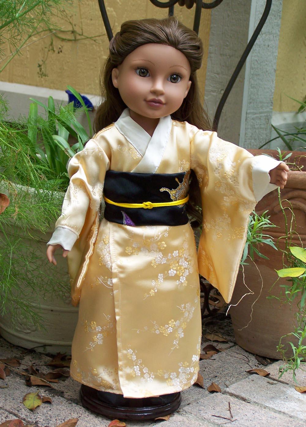 Yellow Satin Kimono - Smaller.jpg